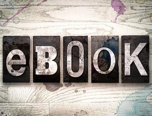 5 Tips for Creating Excellent eBooks for B2B Lead Generation
