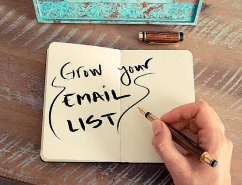How to Build Your Email List the Right Way