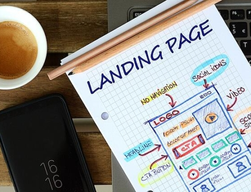 Conversion Tips: The Anatomy of a Landing Page Matters
